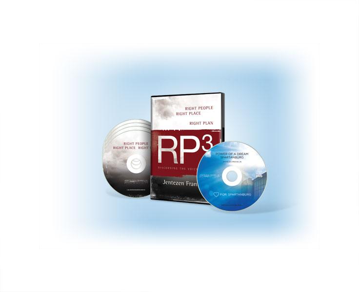 RP3 HISTORY MAKER SERIES