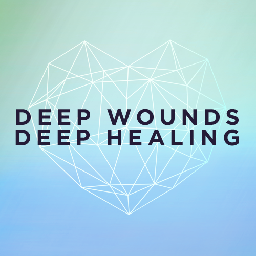 Product-Deep Wounds Deep Healing