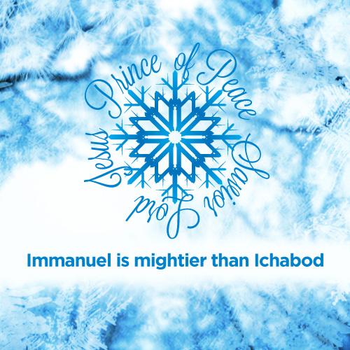 Product-ImmanuelIsMightierThanIchabod