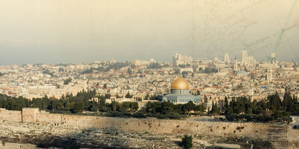 Blog-jerusalem