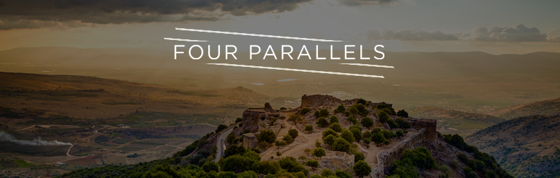 Four Parallels