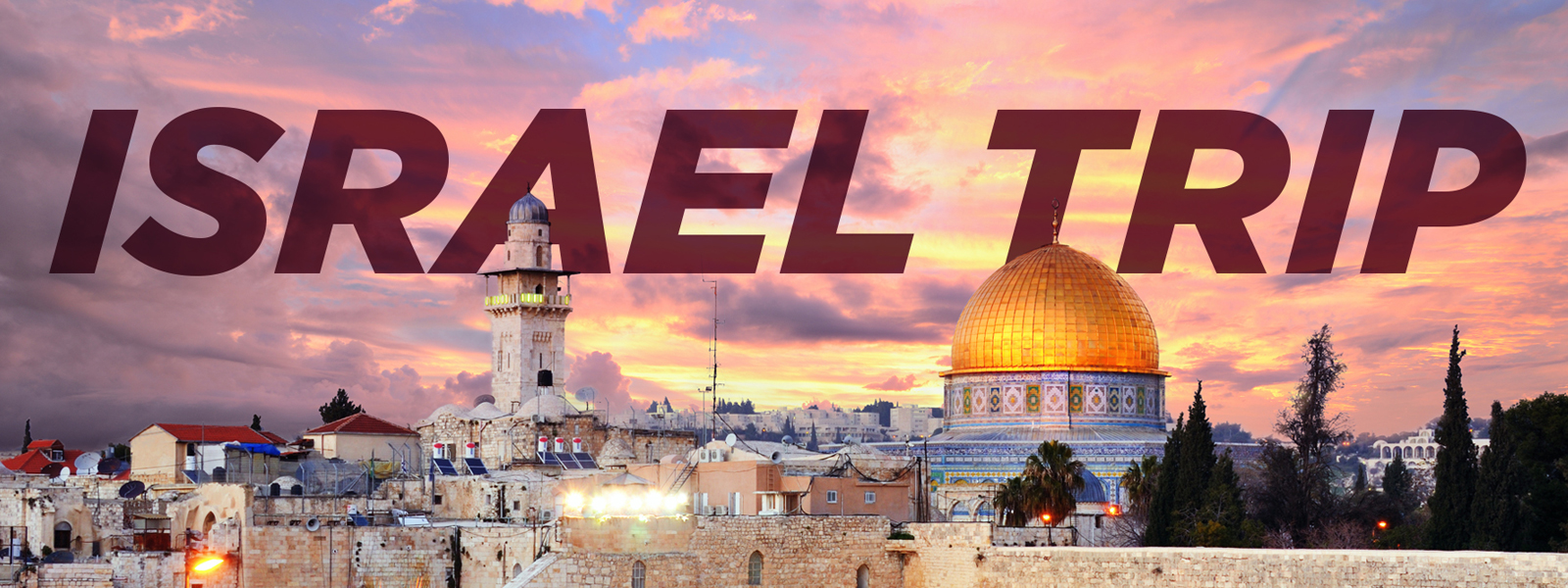 israel-trip