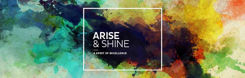 Q-Aise&Shine