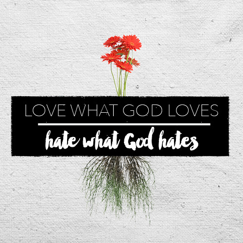 Product-LoveWhatGodLoves