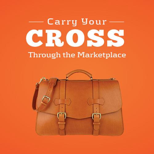 CarryYourCross-Product