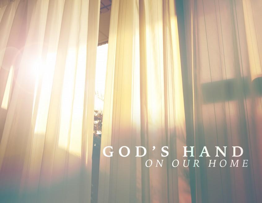 God'sHand