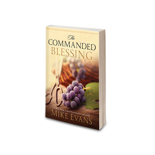 Commanded Blessing